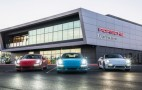 Porsche opens Experience Center and Motorsports HQ in LA