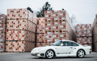 3D printing allows Porsche to create obscure parts for classic cars
