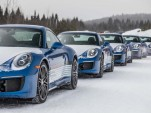 Fast camp: Take me to Porsches on ice