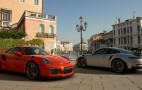 Porsche is finally coming to Playstation's Gran Turismo