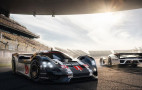 Independent designers reimagine the Porsche 908 for today