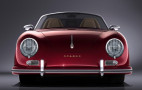 Porsche Speedster is reborn thanks to Stärke