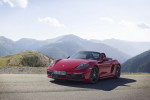 New Porsche 718 Boxster GTS, Cayman GTS are here; are surprisingly reasonable