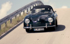 Porsche develops new drum brakes for classic 356 models