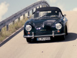 Porsche builds new drum brakes for 356