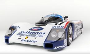 Porsche Top 5 - Most iconic motorsport models