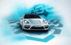 Porsche first to bring blockchain to auto industry