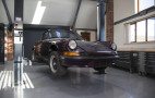 Follow the restoration of an uber-rare Porsche 911 Carrera RS