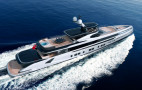 Dynamiq is back with another super yacht: GTT 165
