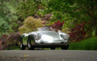 Race-winning 1958 Porsche 550A Spyder to be auctioned in Monterey