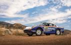 Paris-Dakar Porsche 959 to be first of its kind to cross auction block