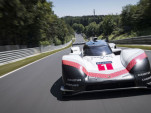 Porsche declined opportunity to destroy McLaren's Goodwood record