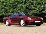 1985 Porsche 959 Prototype for sale