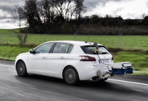Independent group aims to be for emissions what NCAP or IIHS is for crash safety
