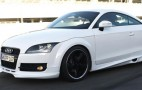 PPI tuned Audi PS TT Coupe