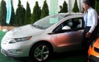 Obama: I'll Buy A Chevy Volt After My Presidency Ends