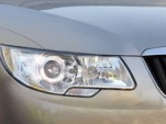 Preview: 2008 Skoda Superb