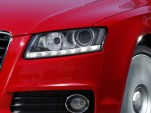 Preview: 2009 Audi A4