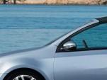 Preview: 2009 Mark VI Volkswagen Golf Cabrio