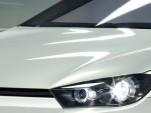 Preview: 2009 Volkswagen Scirocco