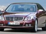 Preview: 2010 Mercedes E-Class