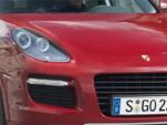 Preview: 2010 Porsche Cayenne SUV