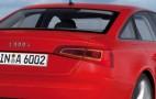 Preview: 2011 Audi A6