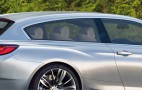Preview: BMW 3-series 'Shooting Brake'