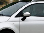 Preview: Fiat 500 'Giardinetta' wagon