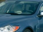 Preview: Jaguar XF wagon