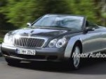 Preview: Maybach Cabrio