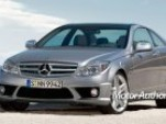 Preview: Mercedes-Benz C-class Sportcoupe