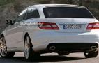 Preview: Mercedes-Benz CLK Shooting Brake