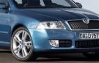 Preview: Skoda Octavia facelift