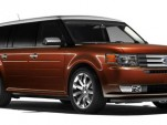 Production Ford Flex to look like concept
