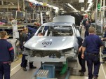 Production resumes at Saab's Trollhattan plant