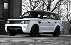 Project Kahn 2010 Range Rover Sport RS600 Hits The Next Level