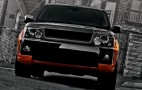 Project Kahn Previews Cosworth-Powered Range Rover Sport RS600 Super Sport