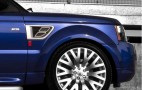Project Kahn Unveils New RS300 Range Rover Sport