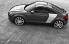 Project Kahn TR8 Is A Baby R8 Based On The Audi TT