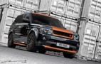Project Kahn Unveils Vesuvius Package For The Range Rover Sport