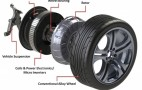 VW And Protean Team Up For In-Wheel Electric Motors