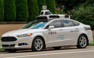 Uber to sell its leasing business