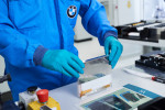 BMW sets up end-to-end battery recycling in Europe