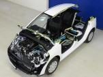 Peugeot, Citroen Research Compressed Air Energy Storage For Hybrids