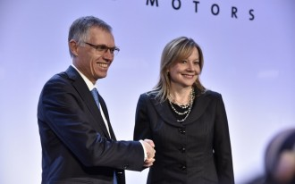 GM sells Opel/Vauxhall to PSA: is it a win-win?