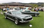 Quail 2010: Shelby Mustang Mania