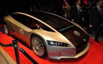 Exiled Chinese Auto Exec Hopes To Launch Hybrid Kinetic Motors In Alabama