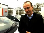 Quentin Wilson Talks About i-Miev