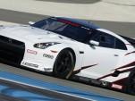 R35 Nissan GT-R FIA-GT1
